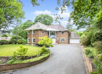 Thumbnail 4 bed detached house for sale in Poole, Dorset, .