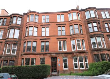 Thumbnail 3 bed flat to rent in Havelock Street, Hillhead, Glasgow
