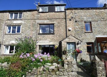 Thumbnail 4 bed terraced house for sale in Gatebeck Cottages, Gatebeck, Kendal