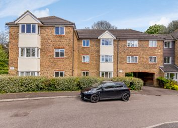 Thumbnail 1 bed flat for sale in Sevenoaks Close, Sutton