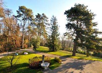 Thumbnail Detached house for sale in La Colline, Conches, Chêne-Bougeries, Geneva