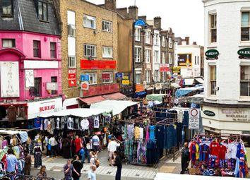 Thumbnail 2 bedroom flat to rent in 57 Fashion Street, London, UK