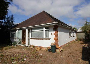 Thumbnail 3 bed bungalow for sale in Heath Road, Hordle, Lymington