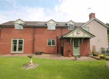Thumbnail 3 bed cottage for sale in Ellesmere Road, St. Martins, Oswestry