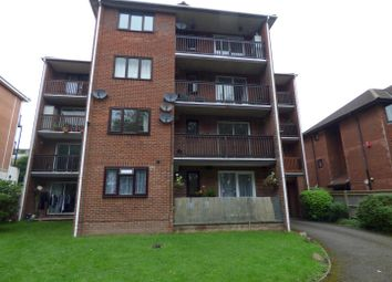 Thumbnail 2 bedroom flat to rent in Westwood Road, Southampton