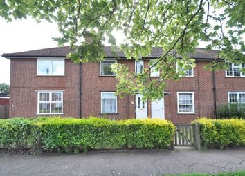 Thumbnail 2 bed terraced house for sale in Ravensworth Road, London