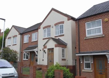Thumbnail 2 bed semi-detached house for sale in Albert Road, Ledbury