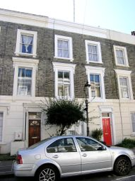Thumbnail 1 bed flat to rent in St Martin'S Close, Camden Town