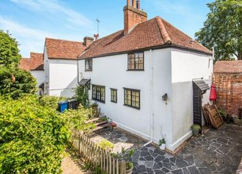 Thumbnail 1 bedroom end terrace house for sale in Godalming, ., Surrey