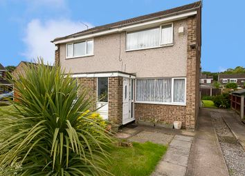 Thumbnail 2 bed semi-detached house for sale in Trispen Close, Halewood