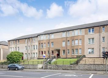 Thumbnail 2 bed flat for sale in Balmore Road, Milton, Glasgow