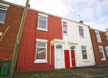 2 bed property for sale in Priory Street, Ashton-On-Ribble, Preston PR2
