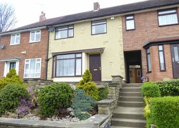 Thumbnail 3 bedroom property for sale in Whincover Mount, Farnley, Leeds, West Yorkshire