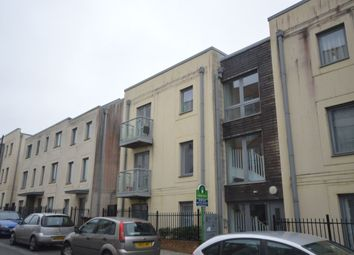 Thumbnail 1 bed flat for sale in Wall Street, Plymouth