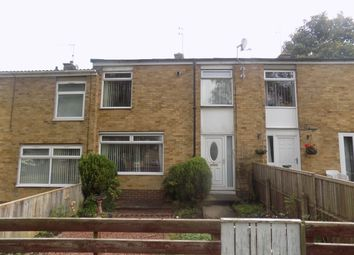 Thumbnail 3 bed terraced house to rent in Oakfield, Newton Aycliffe