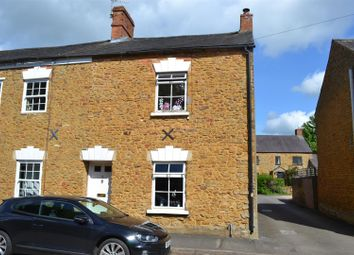 Thumbnail 2 bed cottage for sale in Church Street, Bodicote, Banbury