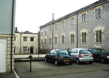 Thumbnail 1 bed flat to rent in Albert Mill, Keynsham