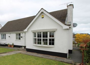 Thumbnail 3 bed bungalow to rent in Hillside Park, Groomsport, Bangor