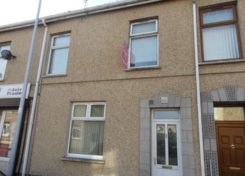 Thumbnail 3 bed flat to rent in New Dock Road, Llanelli