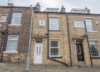 Thumbnail 3 bedroom terraced house for sale in Quarry Place, Bradford