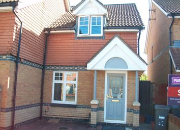 Thumbnail 2 bed terraced house to rent in Frampton Road, Hounslow