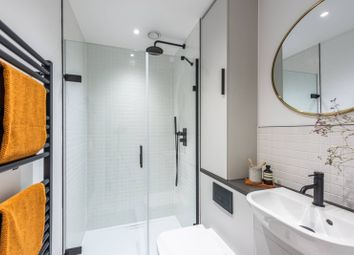 Thumbnail 3 bed flat for sale in The Tramyard, Balham, London