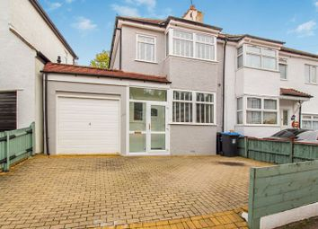 3 bed semi-detached house for sale in Milton Road, Caterham CR3