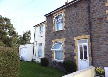 Thumbnail 3 bed semi-detached house for sale in Poplar Road, Warmley, Bristol