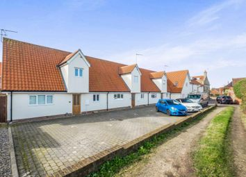 Thumbnail 2 bed property for sale in Old Bank Mews, Wrentham, Beccles, Suffolk