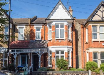 Thumbnail 4 bed terraced house to rent in Maidstone Road, Bounds Green