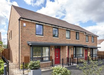 "Thumbnail 3 bed semi-detached house for sale in ""Archford"" at Southfleet Road, Swanscombe"