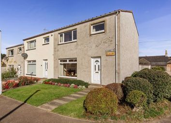 Thumbnail 2 bed terraced house for sale in Hamilton Avenue, St Andrews, Fife