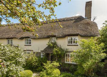 3 bed semi-detached house for sale in Badger Lane, Melcombe Bingham, Dorchester DT2