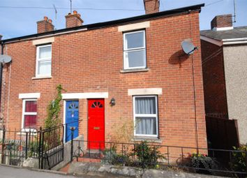 Thumbnail 2 bed end terrace house for sale in Sterling Industrial Estate, Kings Road, Newbury