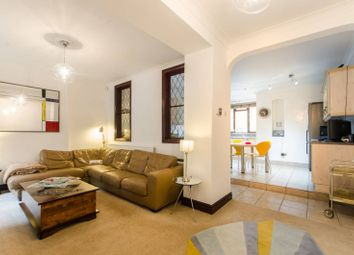 Thumbnail 2 bed flat for sale in Chevening Road, Queen's Park