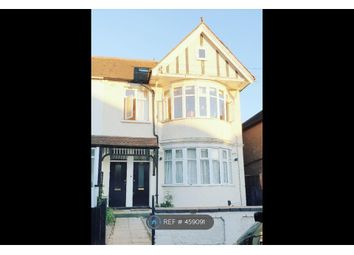 Thumbnail 1 bed flat to rent in Pinner View, Harrow