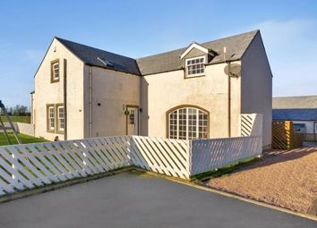 Thumbnail 4 bed barn conversion for sale in Bowmanston, Ayr, South Ayrshire