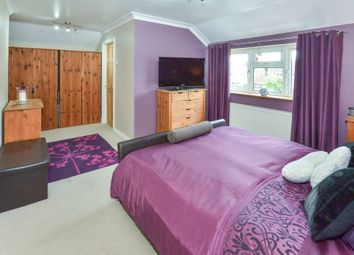 Thumbnail 3 bed semi-detached house for sale in Fallowfield, Leighton Buzzard