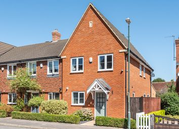 Thumbnail 3 bed end terrace house for sale in Hawthorn Park, Swanley