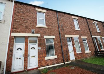 Thumbnail 1 bed flat for sale in Victoria Crescent, North Shields, Tyne And Wear