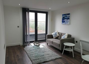 2 bed flat to rent in Granville Lofts, 190 Holliday Street, Birmingham B1