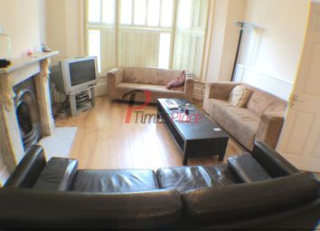 Thumbnail 6 bed terraced house to rent in Trinity Road, Wandsworth Common