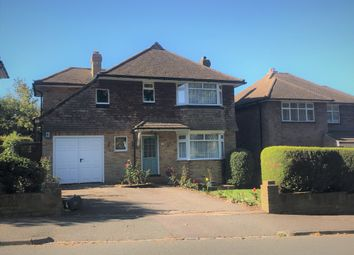 Thumbnail 3 bedroom detached house for sale in Elmfield Way, South Croydon