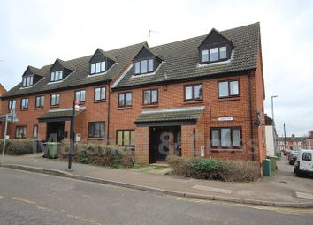 Thumbnail 1 bed maisonette for sale in Primrose Place Elsden Road, Wellingborough, Northamptonshire.