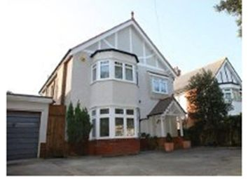 Thumbnail 1 bed flat to rent in Seaminder, 51 Grand Avenue, Bournemouth, Dorset