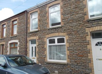 Thumbnail 3 bedroom semi-detached house to rent in 45 Whittington Street, Neath, Neath Port Talbot.