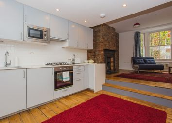 1 bed terraced house to rent in Elliotts Row, London SE11
