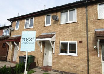 Thumbnail 2 bed property for sale in Blount Road, Thurmaston, Leicester