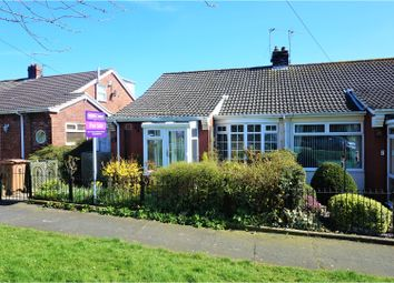 Thumbnail 2 bed bungalow for sale in The Butts, Cottingham