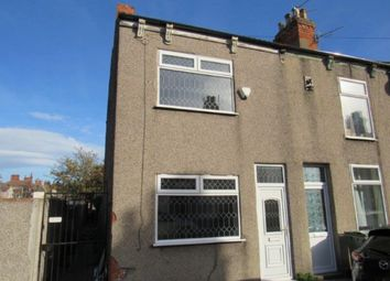 Thumbnail 2 bed terraced house to rent in Hildyard Street, Grimsby